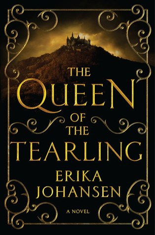 The Queen of the Tearling | Book Review