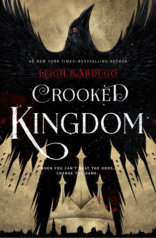 Crooked Kingdom | Book Review