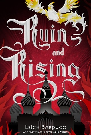 Ruin and Rising | Book Review
