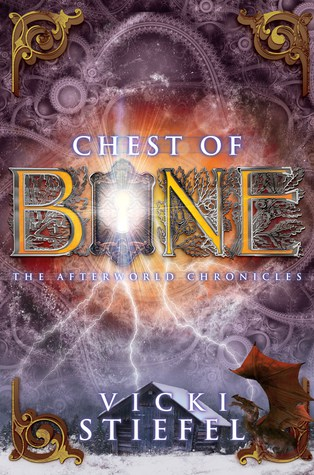 Chest of Bone Book Review