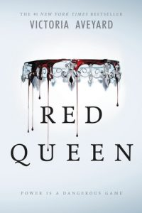 Red Queen Book Review