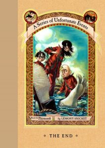 A Series of Unfortunate Events : Mini Reviews Part Four