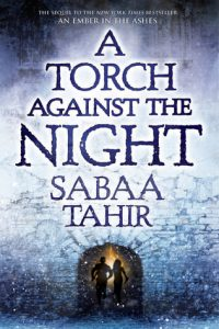 A Torch Against the Night | 5 star review