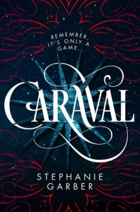 Caraval | 2.5 star review
