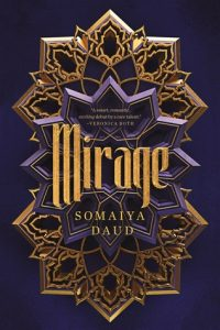 Mirage | 4 star review
