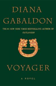 Voyager | 4 star book review