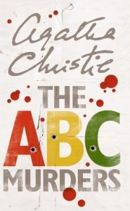 The A.B.C Murders   4 star review