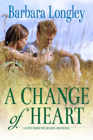 A Change of Heart Book Review | Blogmas #22