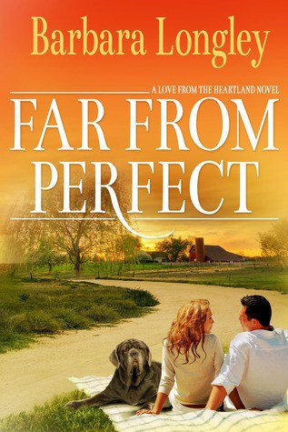 Far from Perfect  by Barbara Longley