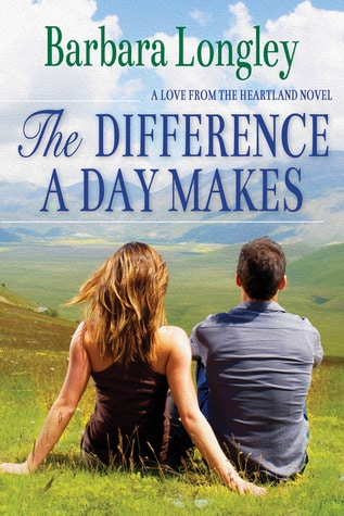 The Difference a Day Makes Book Review | Blogmas #20