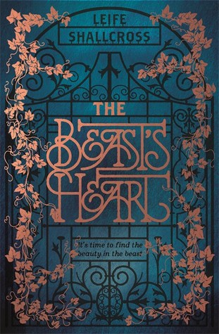 The Beast's Heart Book Cover Book Review Book Blog Book Blogger Books Reading