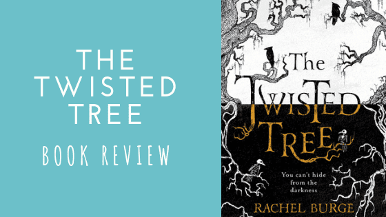 The Twisted Tree Book Review