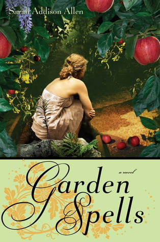 Garden Spells Book Cover February TBR 2019 Book Review Book Blog Book reviewer
