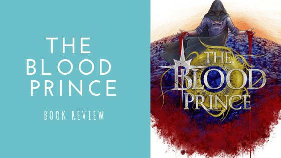 The Blood Prince Book Review